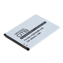OTB Accu Batterij Samsung Galaxy J1 2016 SM-J120 OP=OP