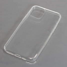 TPU Case voor Apple iPhone 11 Pro - volledig transparant 5.8 Inch