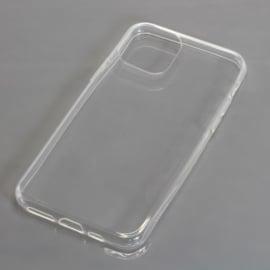 TPU Case voor Apple iPhone 2019 5.8 - volledig transparant