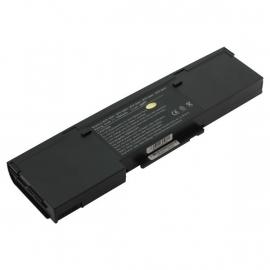 Accu Batterij voor Acer 909-2420 e.a.  - 4400mAh  14.8V OP=OP