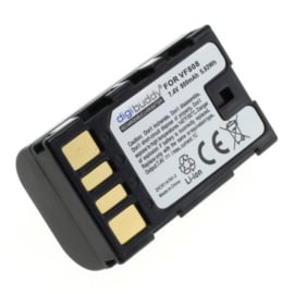 Digibuddy Accu Batterij JVC BN-VF808 / JVC BN-VF808U - 800mAh
