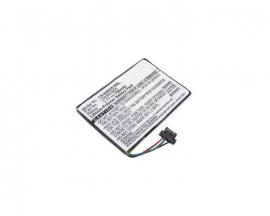 Accu Batterij Navigon 2510 Explorer - UH0600905 - 750mAh