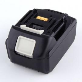 8x 18V Accu Batterij Makita BL1830 - 3000mAh