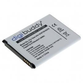 Digibuddy Accu Batterij Samsung EB-L1M1NLA - 2100mAh