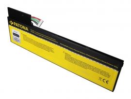 Accu Batterij Acer 3ICP7/65/88 - 11,1V 4800mAh