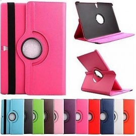 Rotation Case Samsung Galaxy Tab A 10.1 2019 SM-T510 SM-T515 - Wit