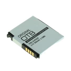 Originele OTB Accu Batterij LG KG225 - Li-Ion 850mAh