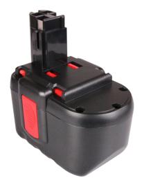 Accu Batterij Bosch 607335268 - 24V 3000mAh