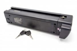 VHBW E-Bike Accu Batterij Samsung SDI 24V  10.4Ah ECC 300