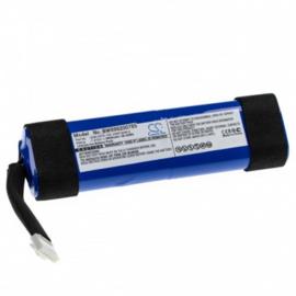 Accu Batterij JBL Xtreme 2 - 2INR19/66-2 / SUN-INTE-103 - 6800mAh