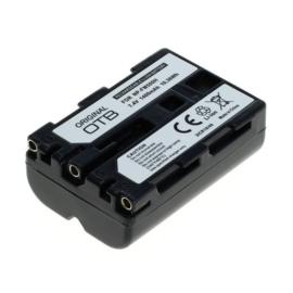 Originele OTB Accu Batterij Sony NP-FM500H - 1400mAh