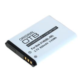OTB Accu Batterij Nokia N90 - 820mAh