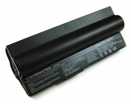 Accu voor Asus Eee PC 900A AL22-703 e.a. - 8800mAh Zwart OP=OP