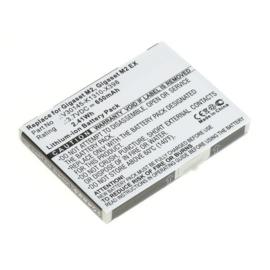 Originele OTB Accu Batterij Siemens V30145-K1310-X398 OP=OP