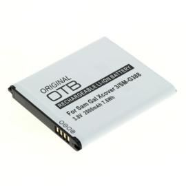 Accu Batterij Samsung Galaxy XCover 3 - EG-BG388B