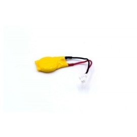 Bios Cmos Batterij Maxell ML1220, 1207, 0108 - 3V 17mAh 13x3mm