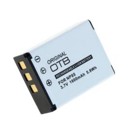 Original OTB Accu Batterij JAY-tech VideoShot C20 - 3.7V 1600mAh