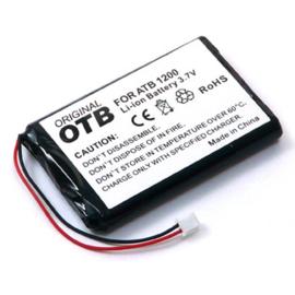 OTB Accu Batterij RTI ATB-950 ATB-1200 e.a. OP=OP