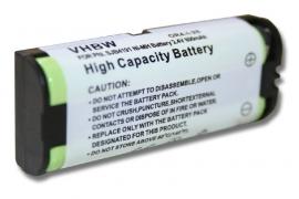 Accu Batterij Philips SJB4191 SJB4191/17 - OP=OP