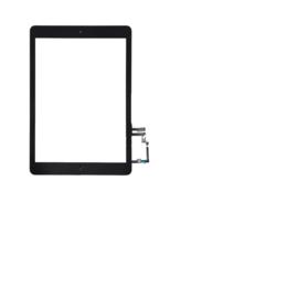 Touch Screen voor Apple IPad Air A1474 A1475 A1476 - Zwart