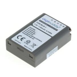 A Merk Accu Batterij Olympus PS-BLN1 - 1140 mAh 7.4V