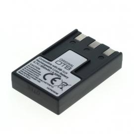 Originele OTB Accu Batterij Canon NB-1L / NB-1LH - 900mAh