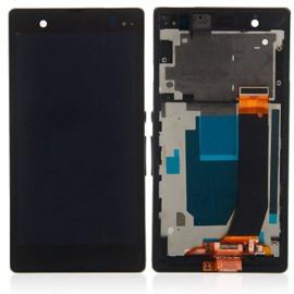 LCD  voor Sony Xperia Z5 - Zwart