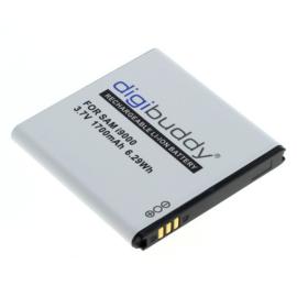 Accu Batterij Samsung Galaxy S I9000 - EB575152LU