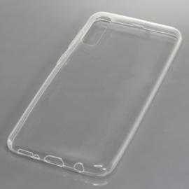 OTB TPU Case Samsung Galaxy A50 SM-A505 - Volledig Transparant