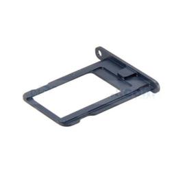 Sim Tray Simkaarthouder voor Apple IPhone SE - Grijs