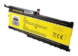 Patona Accu Batterij Lenovo 00HW028 e.a. - 3290mAh 15,2V