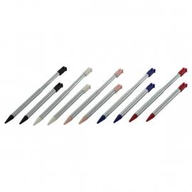 10 Telescoopstiften voor de Nintendo 3DS