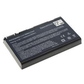 Accu Batterij Acer Aspire 290 e.a. BATCL50L4 - 4400mAh OP=OP