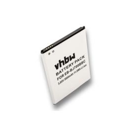 VHBW Accu Batterij Samsung Galaxy J7 SM-J700 ( 2015 en ouder )