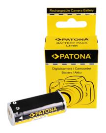 Patona Accu Batterij Canon NB-9L - 700mAh