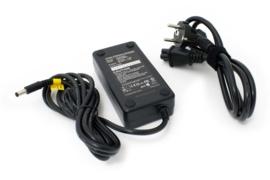 E-Bike Oplader 24V Pedelec 1,5A 52W met ronde stekker