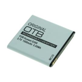 Accu Batterij Huawei Ascend Y330 e.a. HB5N1H - 1500mAh