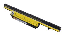 Patona Accu Batterij Clevo 6-87-C480S-4G4 etc..  - 4400mAh 11,1V