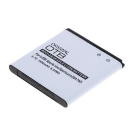 Accu Batterij Sony Xperia  Tipo Neo e.a. BA700 - 1500mAh