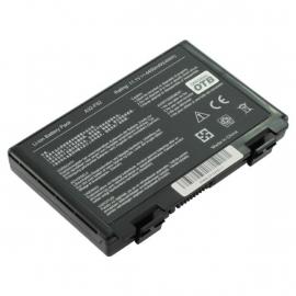 OTB Accu Batterij ASUS K40 / K50 / F52 / F82 / F50 - 4400mAh