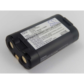 CS Accu Batterij Casio CS DT-923 - 700mAh 3.7V