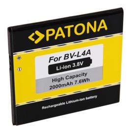 Patona Accu Batterij Nokia BV-L4A Lumia 535 BV-L4