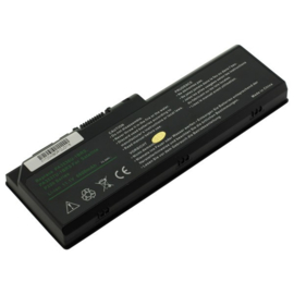Originele OTB Accu Toshiba PA3536U-1BRS - 6600mAh 11,1V