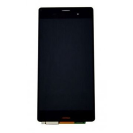 LCD + Touchscreen voor Sony Xperia Z3 Mini - Wit