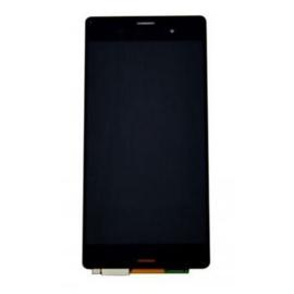 LCD + Touchscreen voor Sony Xperia Z2 - Zwart