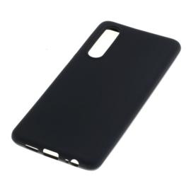 OTB TPU Case voor Huawei P30  - Zwart