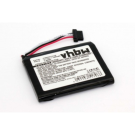 VHBW Accu Batterij Pioneer AVIC-F320BT CXE2188 338937010176