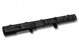 Accu Batterij Asus  X551C- 14,8V 2200mAh A41N1308