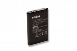 Accu Batterij Samsung SM-B550(H) Xcover 550 EB-BB550ABE