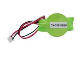 Vervangende Bios Cmos Batterij GC02000KH00  - 3,0V 200mAh